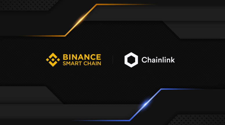 Binance Smart Chain Successfully Integrated Chainlink's Oracle Solution for Building DeFi