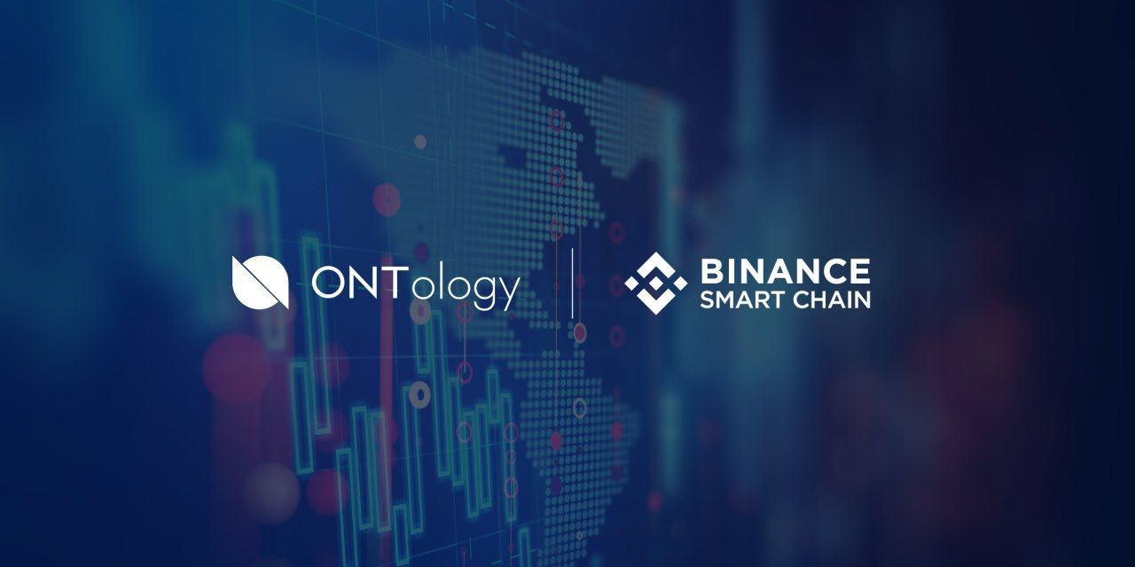 Binance Smart Chain Adopts Ontology Decentralized Identity Solution for Security Tokenization Offering Projects