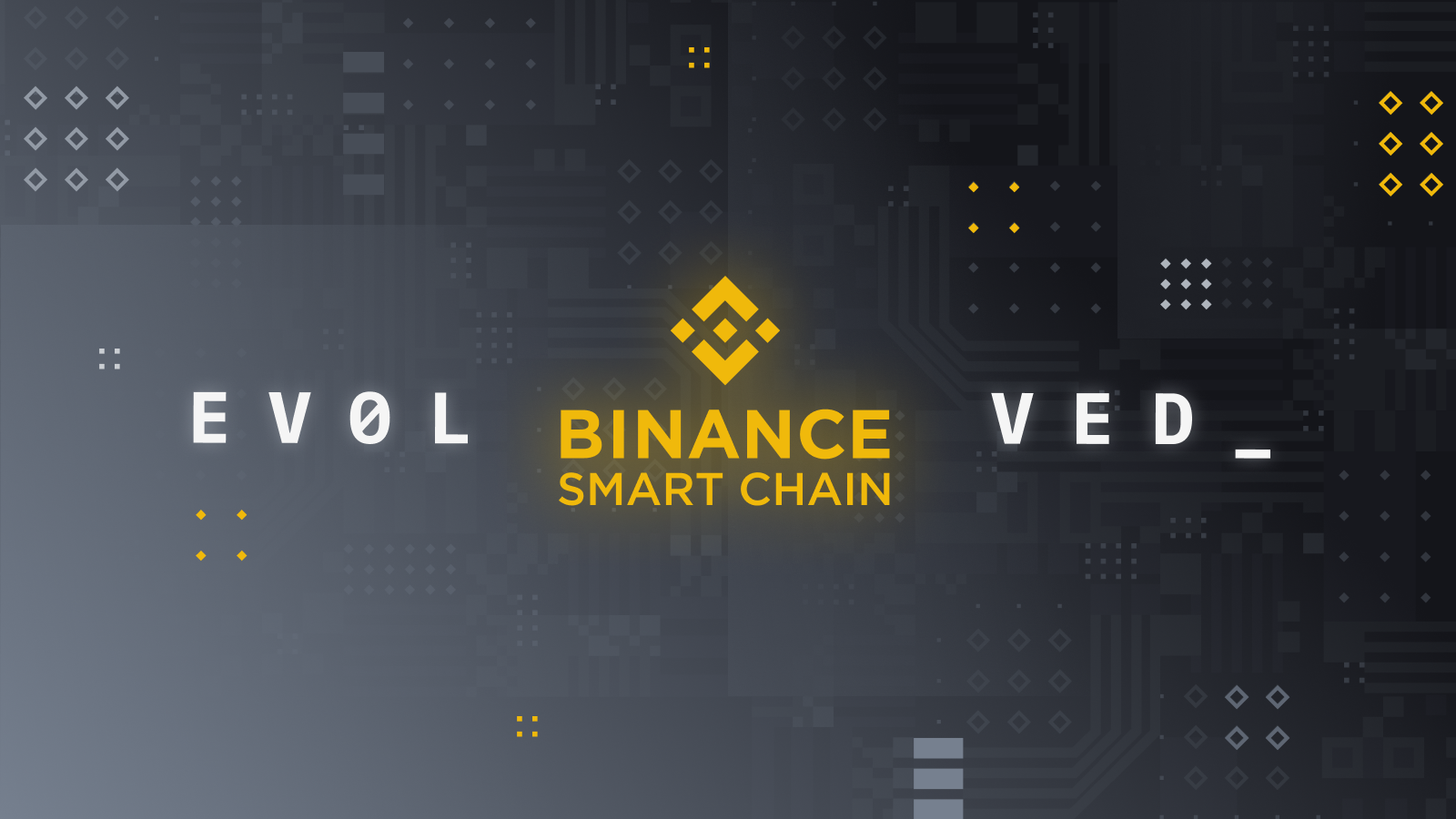 Binance Presents Project Token Canal