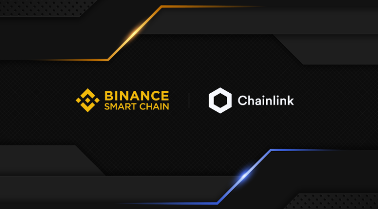 Chainlink Oracles Now Live on Binance Smart Chain