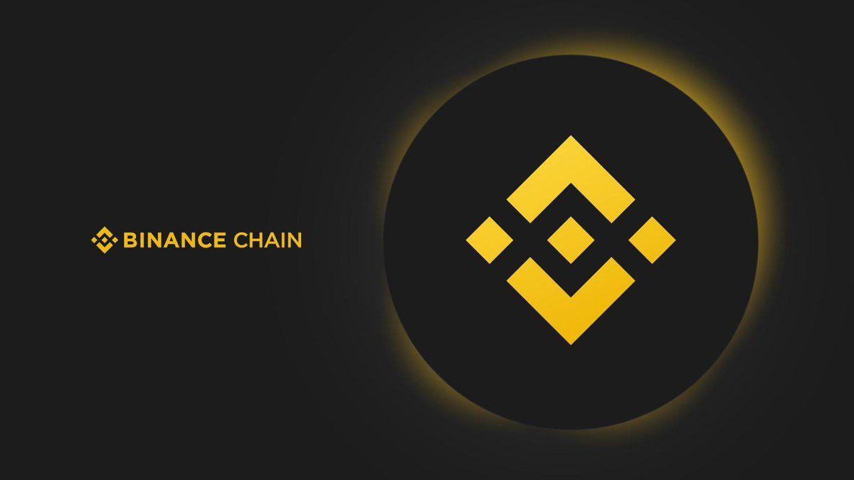 Binance Chain Accelerated Nodes Maintenance