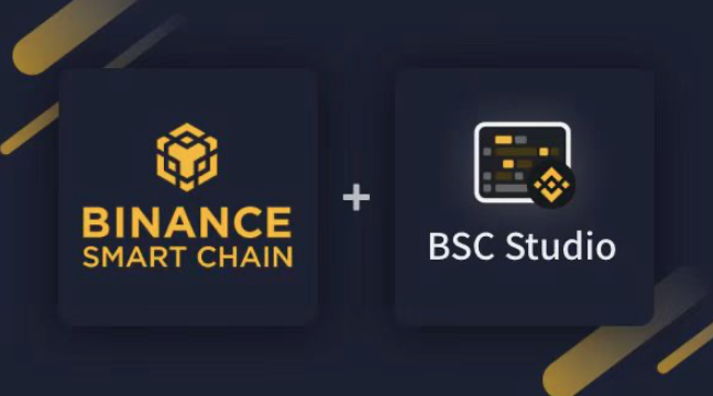 Introducing BSC Studio, a powerful integrated IDE for Binance Smart Chain