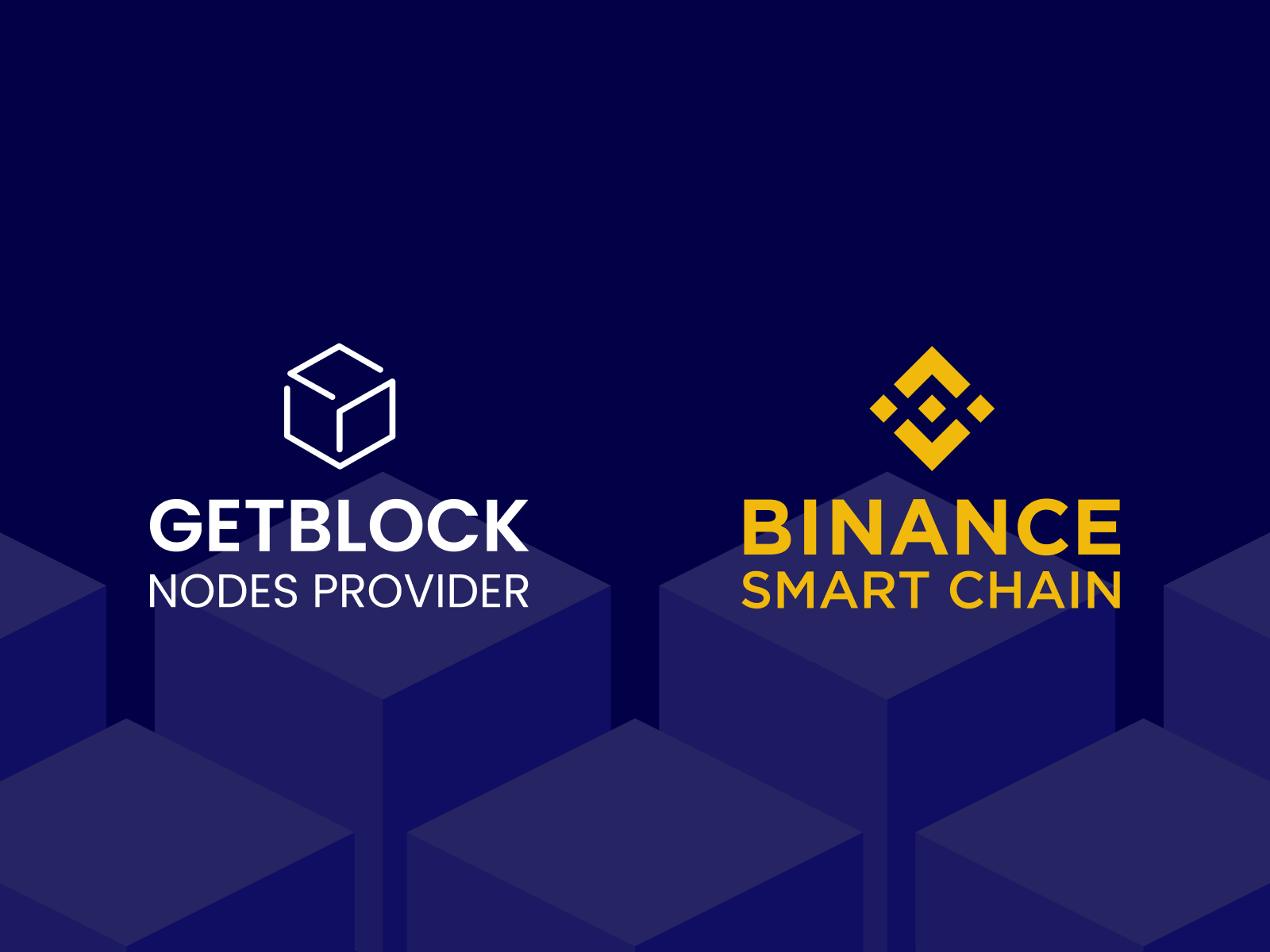 Blockchain Nodes Provider GetBlock Adds Support to Binance Smart Chain