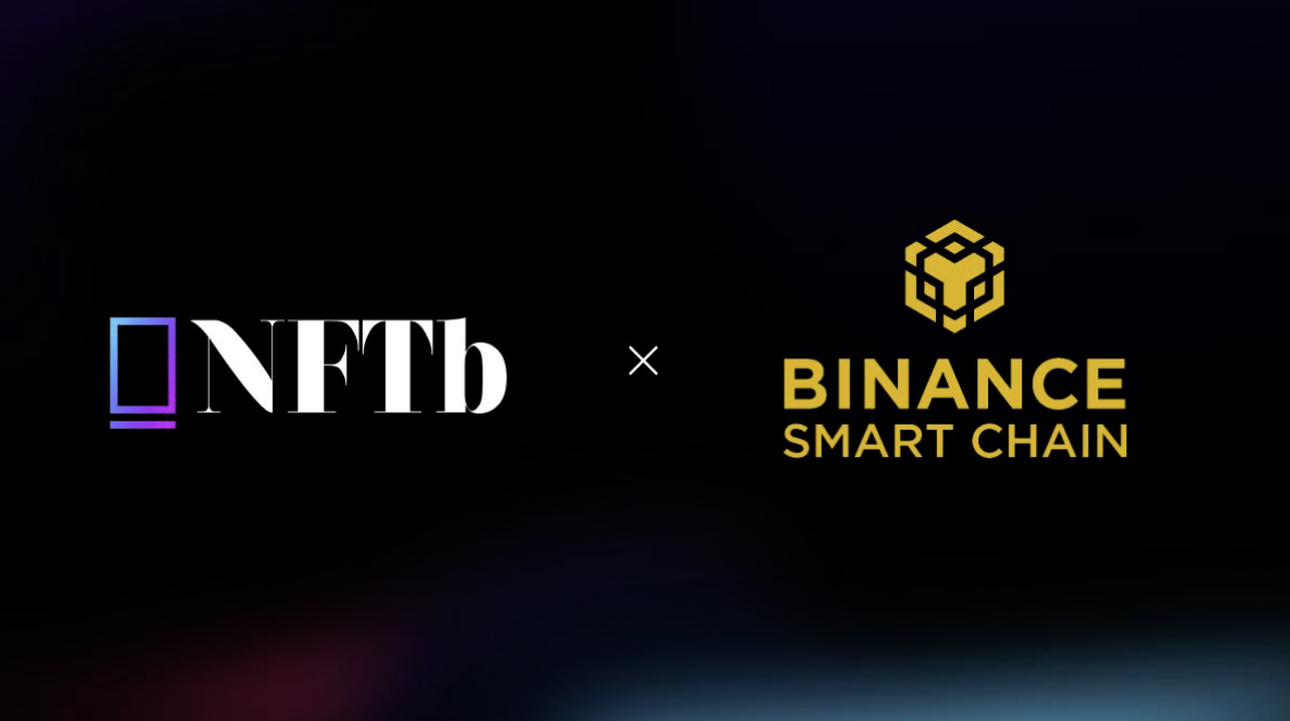 NFTb Secures Investment Under the $100M Fund set-up to boost the BSC ecosystem