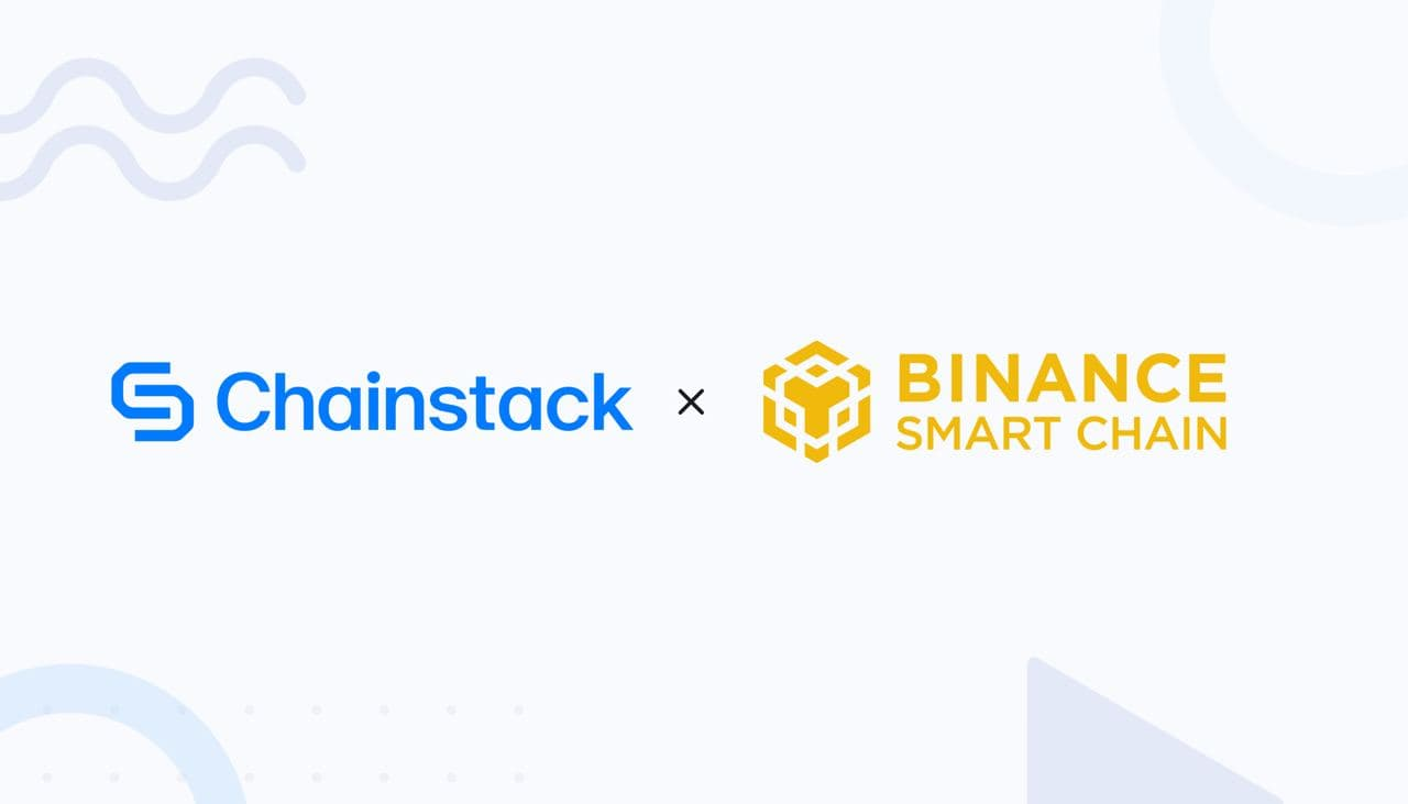 Chainstack Launches Fast and Resilient Infrastructure for Binance Smart Chain