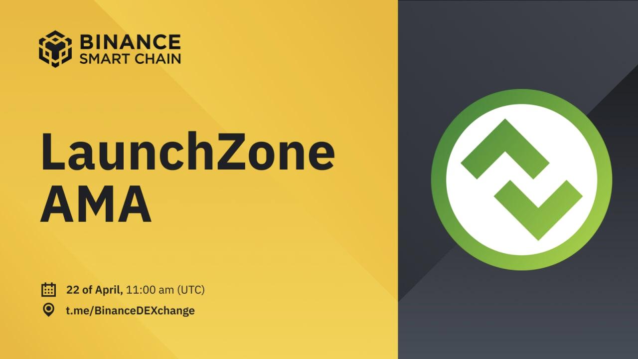 Telegram AMA: LaunchZone