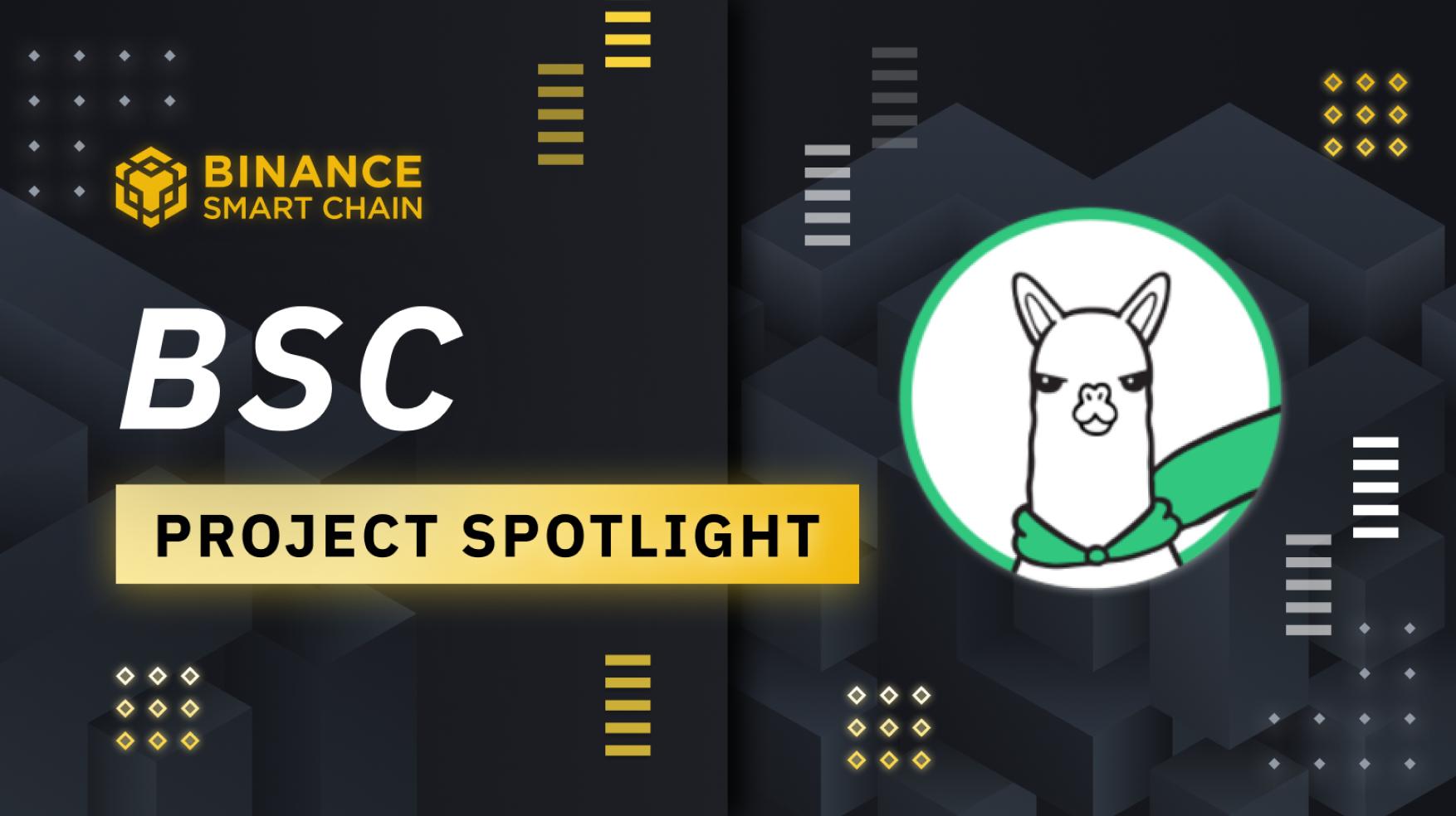BSC Project Spotlight: Alpaca Finance