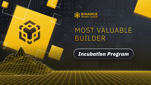 Launching the MVB Incubation Program