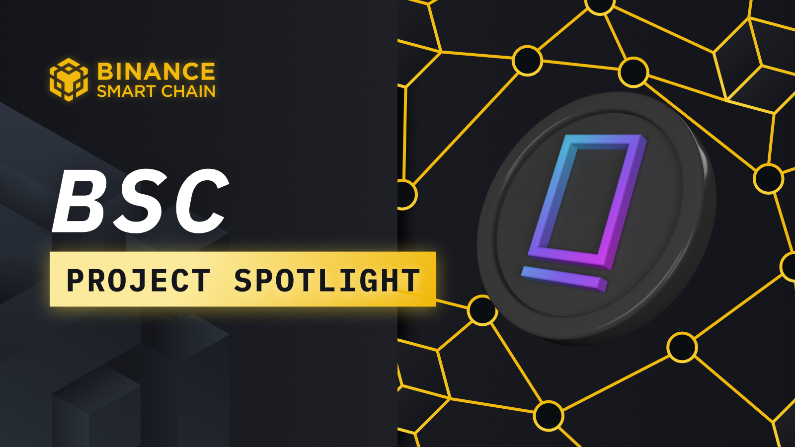 BSC Project Spotlight: NFTb #2