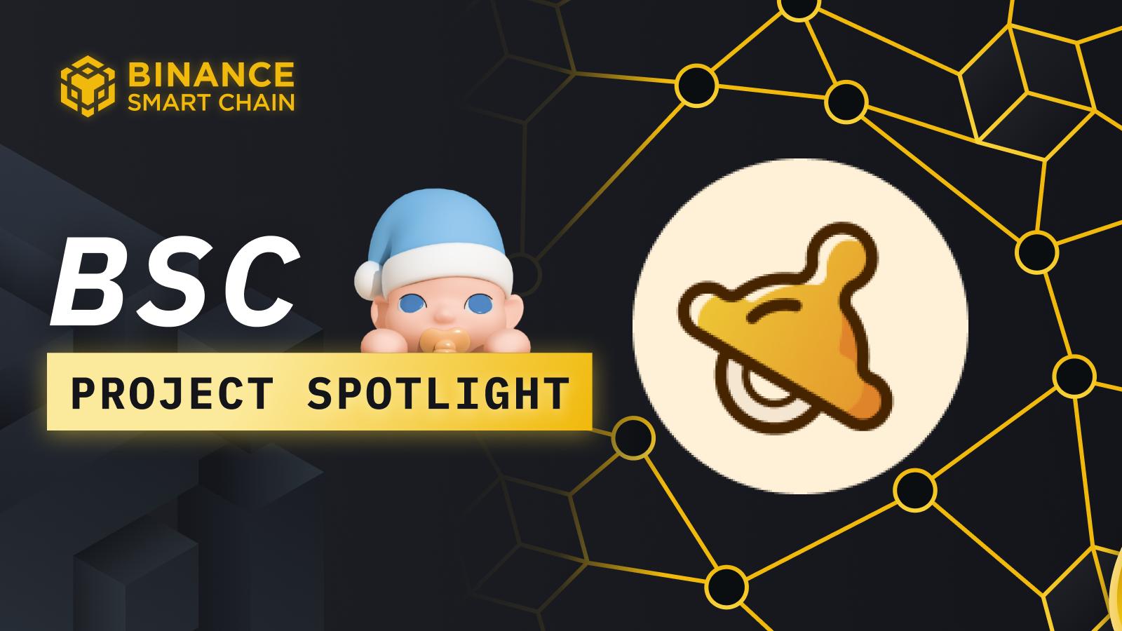 BSC Project Spotlight: BabySwap